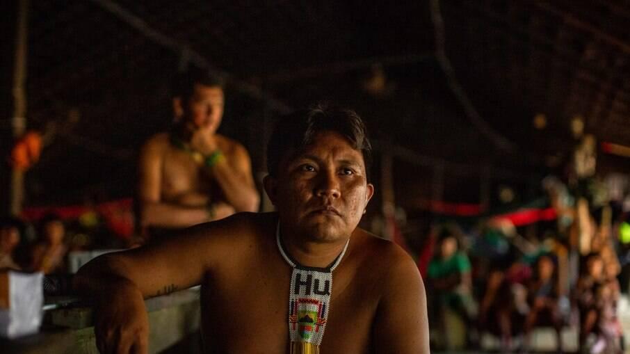 País tem maior número de assassinatos indígenas desde 1995