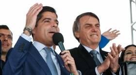 ACM Neto mira Governo e fala em 3 via para o Planalto