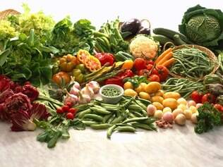 Legumes e verduras na luta contra o câncer de mama