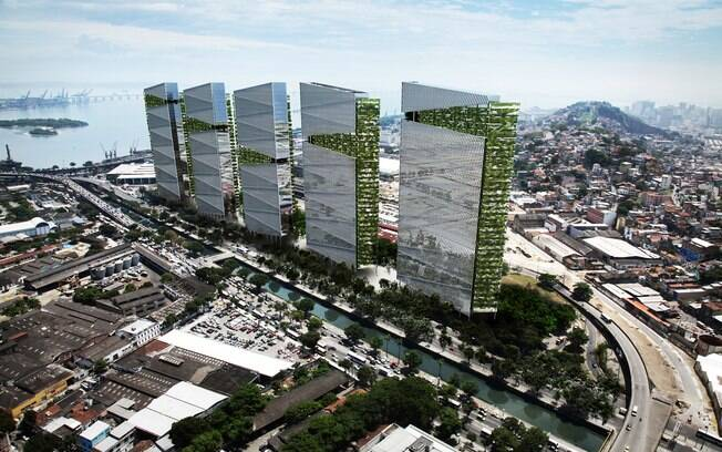 Donald Trump anuncia megaprojeto imobiliário no Rio de Janeiro ...