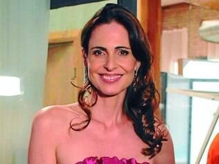 """Silvia é protagonista da peça """"Callas"""""""