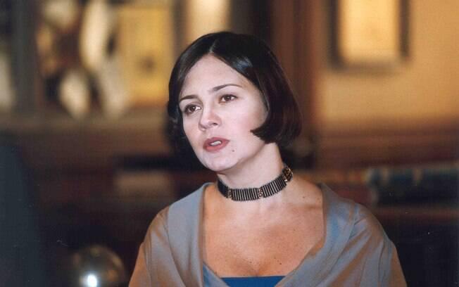 Catarina (Adriana Esteves)