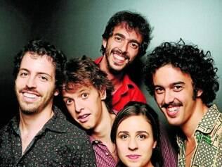"""O Memórias de um Caramujo lançou o disco """"Casa Cheia"""" em maio"""