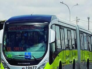 Brasil precisa de quase R$ 1 trilhão para modernizar transportes, diz estudo