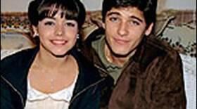Thaís Fersoza e Bruno Gagliasso viveram affair nos anos 2000