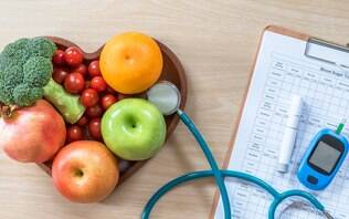 Consumo de vegetais pode ajudar a prevenir contra diabetes tipo 2, diz estudo