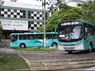 Passagem dos ônibus de Montes Claros passará para R$2,50 no domingo