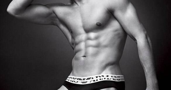 Como é o corpo perfeito de um homem para você ? Pesquisa surpreende