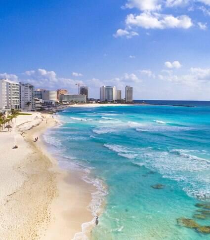 Guia do que fazer em Cancún, cenário de nova novela da Globo