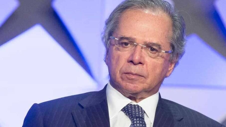 Guedes defendeu vacinação em massa e pediu prioridade em reformas
