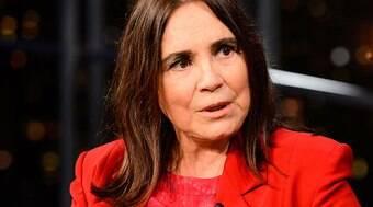 Regina Duarte se retrata por fake news: Nunca foi minha intenção