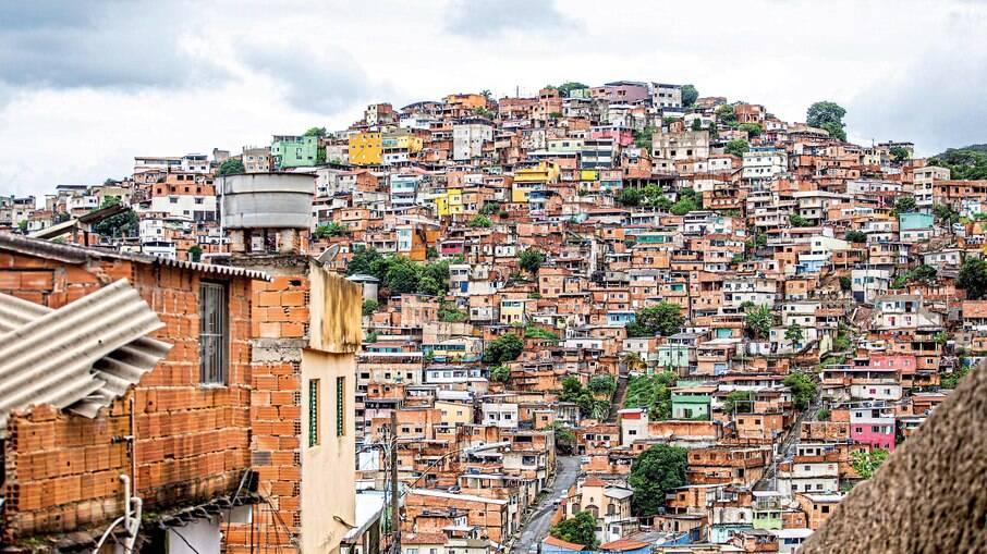 Moradores de comunidade no Rio perdem mais empregos, diz pesquisa
