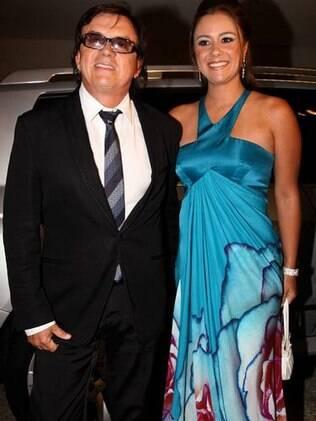 Chitãozinho e Márcia Alves