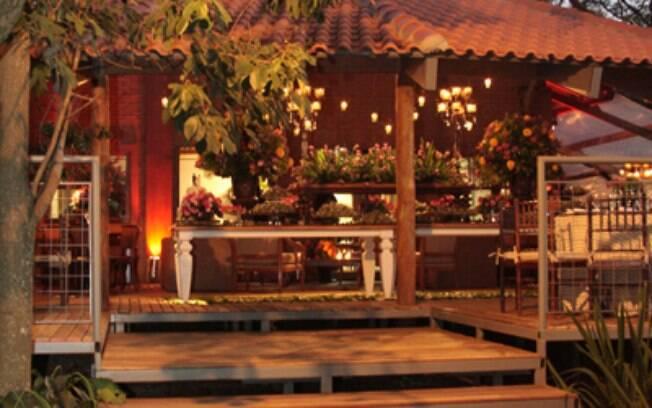 Com charme e conforto, a Pousada Villa Dei Colori é uma opção para quem quer conhecer Araraquara