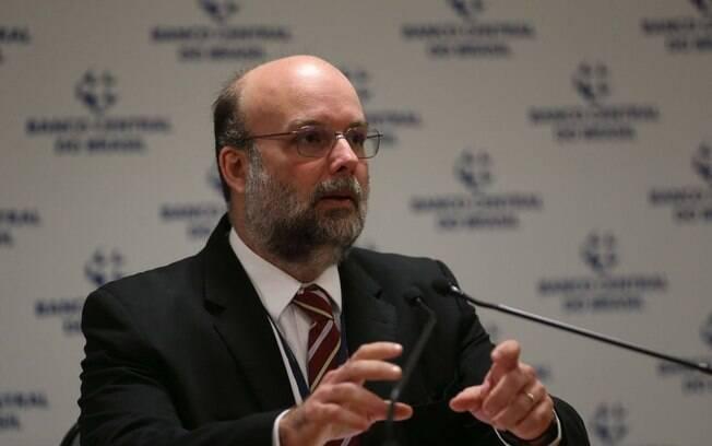 Fernando Rocha, chefe do departamento de estatísticas do Banco Central, diz que ascontaspúblicasde junho  apresentaram melhoria, apesar do rombo