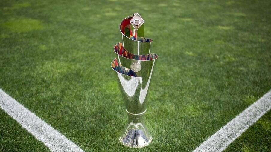 Troféu da Nations League