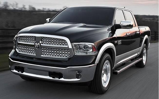 Segundo a EPA, agência ambiental dos EUA, os motores diesel da Fiat-Chrysler possuem programas desconhecidos que alteram os índices de emissão de poluentes