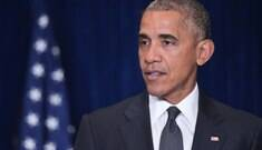 Obama nega envolvimento dos EUA em golpe na Turquia