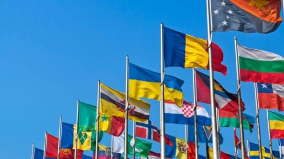 Países da zona do euro sofrem retrações econômicas em 2020