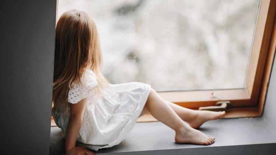 Apesar de não ser tão comum quanto nos adultos, a depressão infantil existe e pode ser diagnosticada a partir dos 5 anos