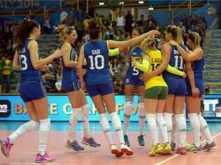 Brasil e Rússia fizeram a final das duas últimas edições do Mundial, ambas com vitória russa