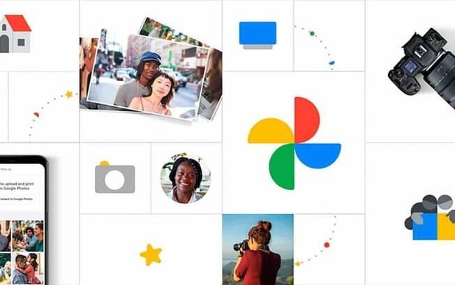 Regras vão mudar no Google Fotos