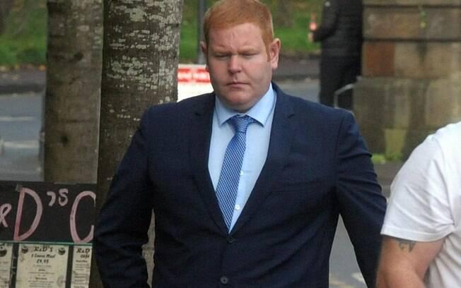 Para justificar as alegações da ex-namorada, o escocês Lawrence Barilli explicou que sofre de sexsomnia