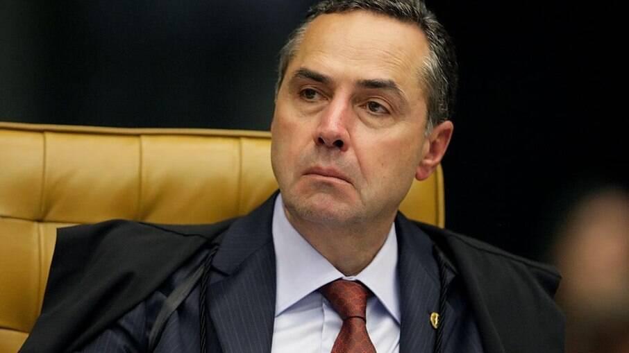 Barroso diz que é