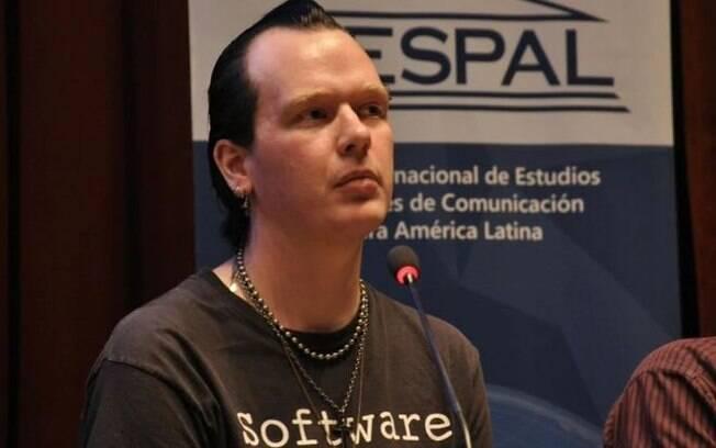 Ativista Ola Bini foi preso no Equador suspeito de ajudar fundador do Wikileaks