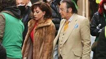 Família Gucci reclama de Al Pacino: