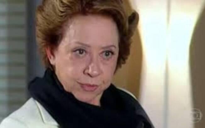 Fernanda Montenegro como Bia Falcão em