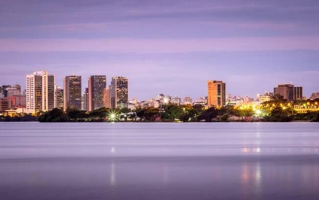 Porto Alegre é uma oportunidade para aproveitar o frio do inverno e o calor do verão