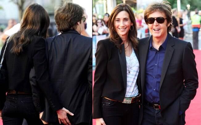 Paul McCartney ganhou uma