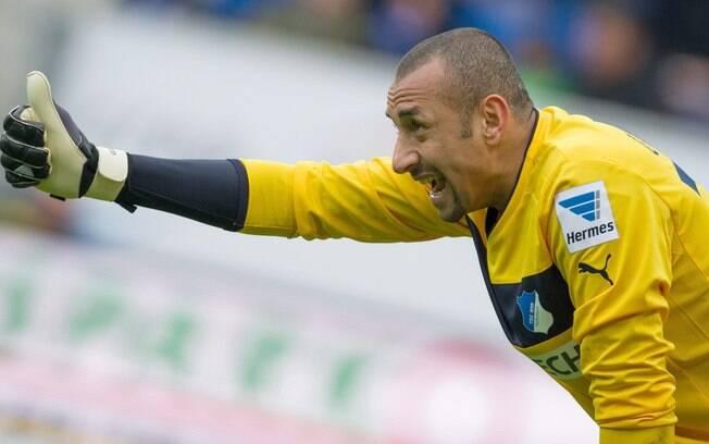 Goleiro Gomes também deixou o Hoffenheim e  retornou ao Tottenham