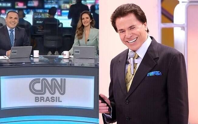 CNN Brasil estaria negociando a compra de emissoras abertas