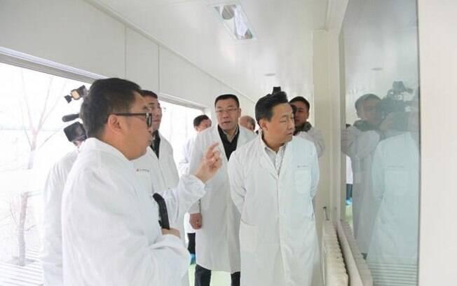 Pesquisadores chineses confirmaram os resultados positivos da nova vacina