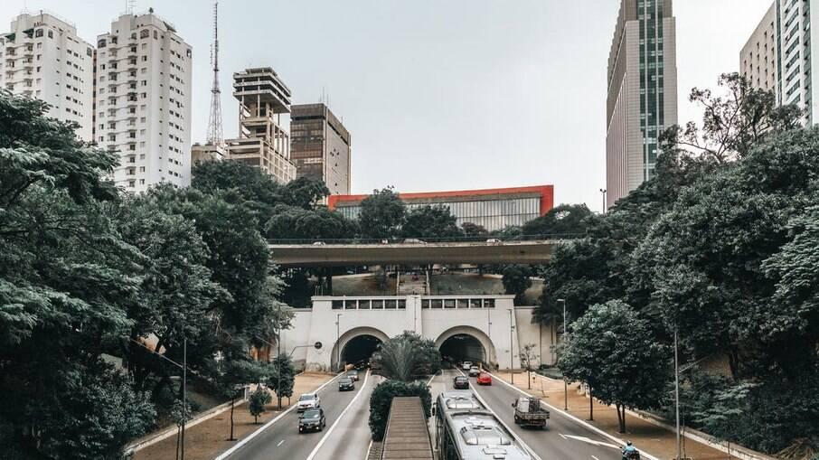 Próximo a São Paulo, várias cidades atraem a atenção dos turistas