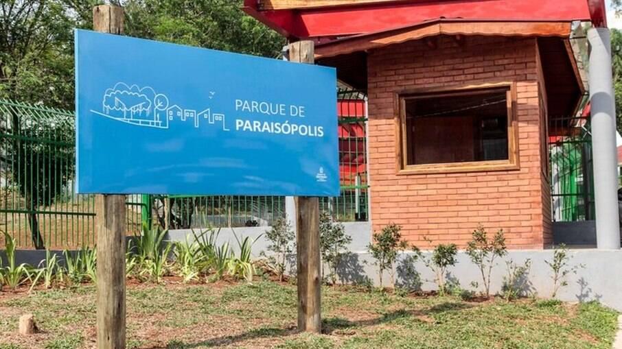 Parque de Paraisópolis