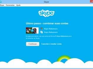Falha de segurança coloca em risco controle de contas dos usuários do Skype