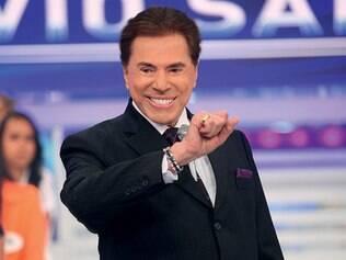 Silvio Santos volta a integrar lista de bilionários da Forbes