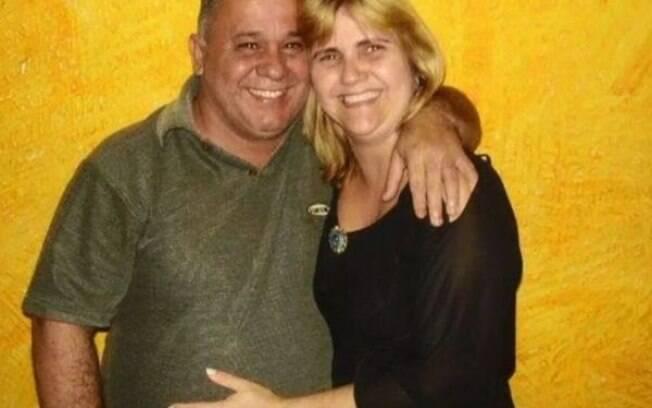 Jaime e Jaciara, casados há 40 anos, foram vítimas da Covid-19