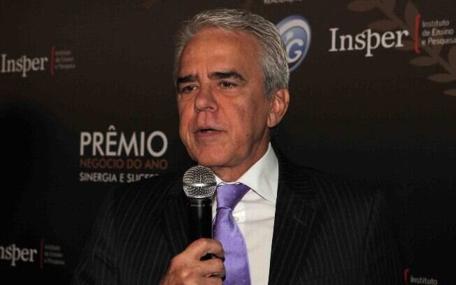 Economista Roberto Castello Branco (foto) deve assumir o comando da Petrobras, afirma equipe de Paulo Guedes