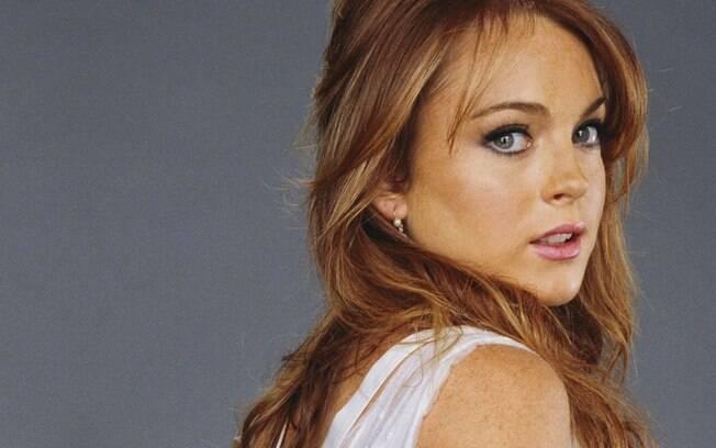 Lindsay Lohan diz que as mulheres