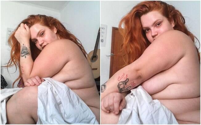Isabella Trad publicou uma reflexão sobre o fetiche por mulheres gordas e comentou como pode ser controverso