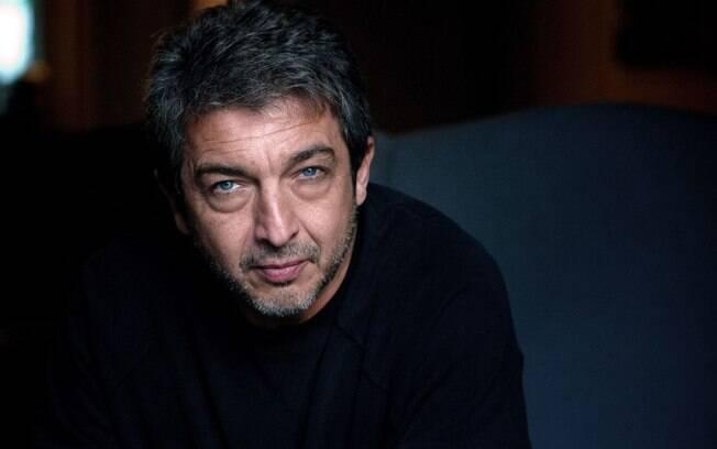 Ricardo Darín comenta acusações de assédio feita por Valeria Bertuccelli