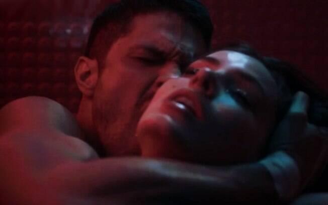 Verdades Secretas 2: Sexo mais picante, sadomasoquismo e mais sangue