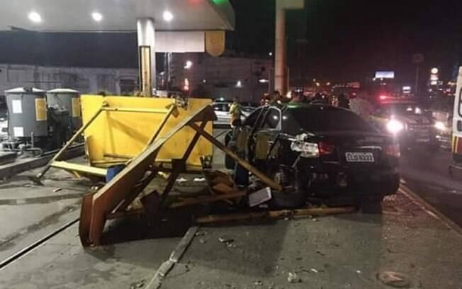 Homem identificado como um cabo do Exército atropelou família em ponto de ônibus do Rio de Janeiro