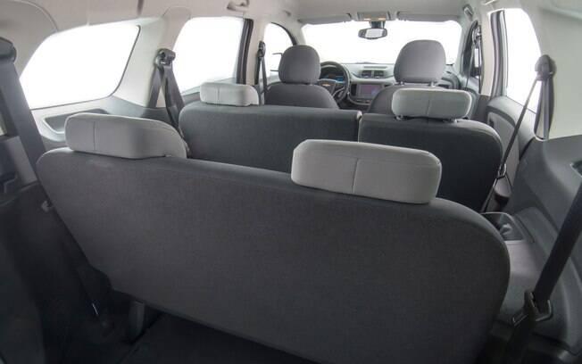 chevrolet spin  u00e9 sobrevivente racional das minivans de 7