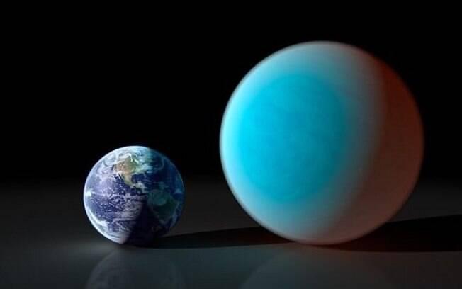 Segundo estudo, super-Terras podem estar dentro da zona de Goldilocks de estrelas, área propícia para abrigar alienígenas