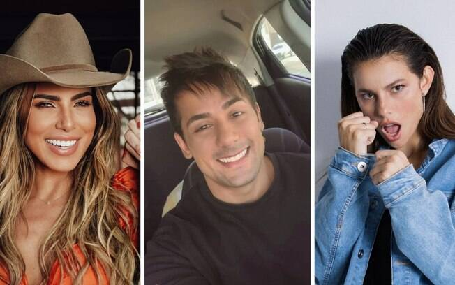 A Fazenda 13: quem vai sair? Erika, Tiago e Dayane na roça